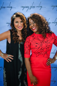 IGC Fashion Ruby and Jeannetta Collier