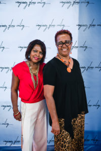 IGC Fashion Martha and Vicki