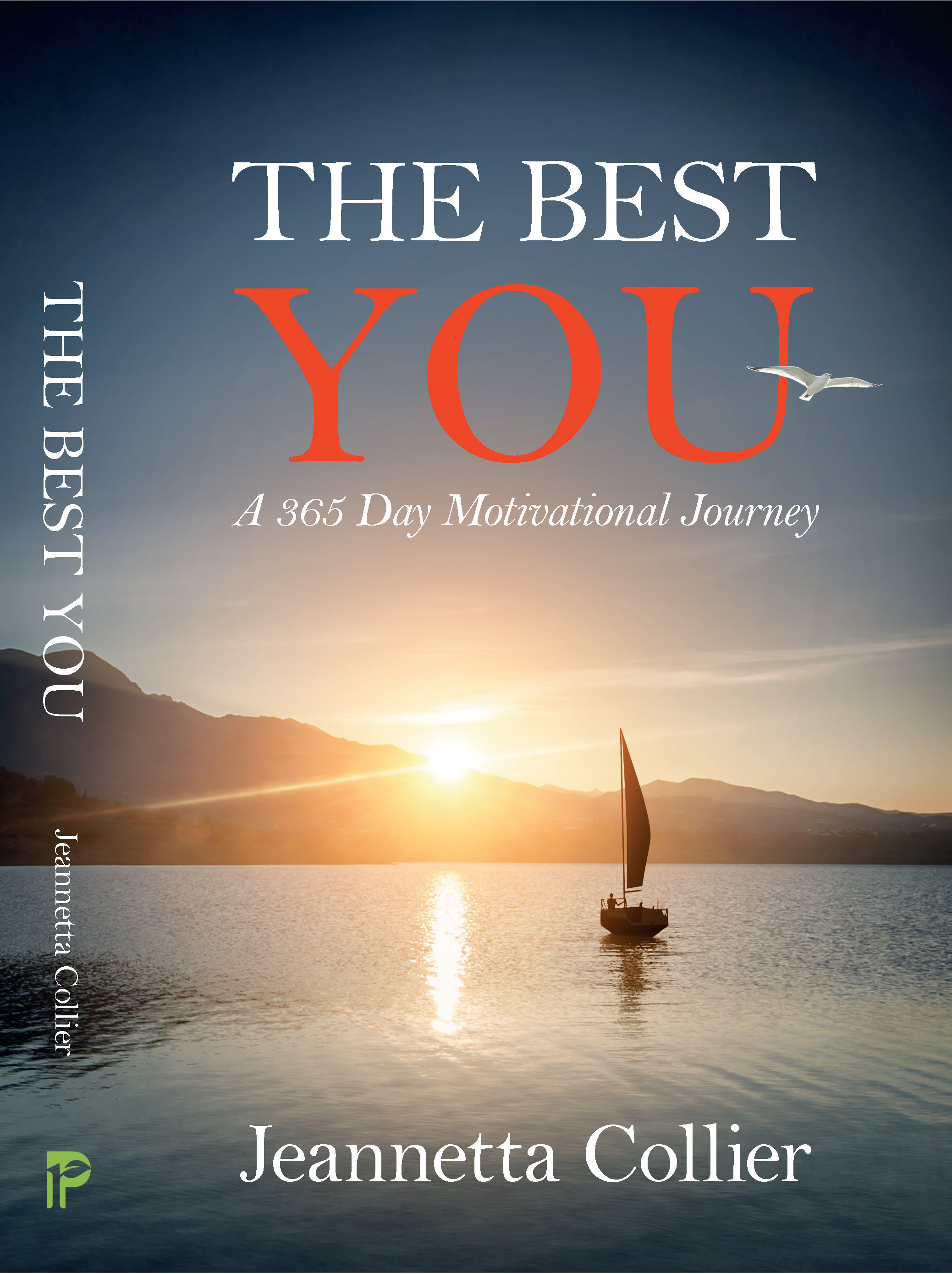 Book cover The Best You